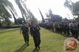 2.000 personel amankan kunjungan presiden  di Jambi