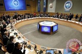 Bali Tuan Rumah Pertemuan IMF-Bank Dunia 2018
