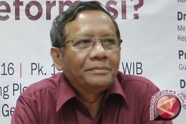 Mahfud MD : Indonesia masih perlu haluan negara