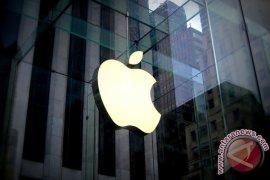 Harga saham Apple jeblok gara-gara China khawatir Donald Trump