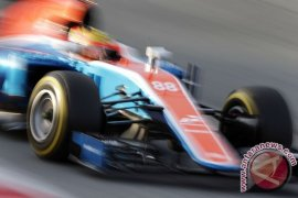 Nico Rosberg Tercepat, Rio di Posisi 22 Pada Sesi Latihan ke Tiga