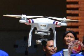 7-Eleven Berhasil Antar Kopi dan Donat dengan Drone