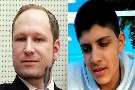 Remaja Penembak Warga Sipil Terobsesi Pembunuh Massal di Norwegia