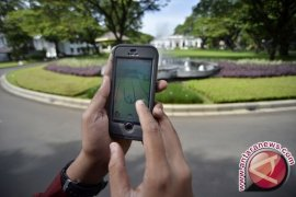 Pemko Tanjungbalai Larang PNS dan Warga Main Pokemon Go