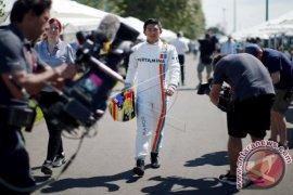 Nasib Rio Haryanto Ditentukan Sebelum GP F1 Jerman