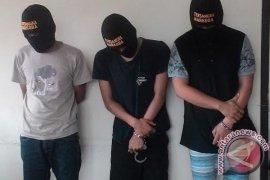 Polres Rejanglebong amankan empat pengedar sabu-sabu