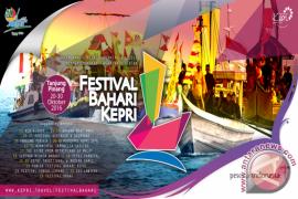 25 Dubes Akan Hadiri Festival Bahari Kepri
