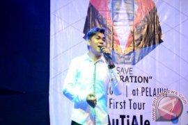 Bintang FTV Luncurkan Album Pop Maluku