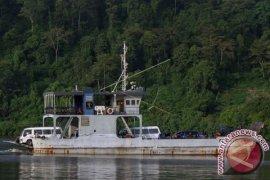 Coffins Arrive Ahead Of Execution In Nusakambangan