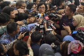 Sri Mulyani Jadi Menteri Keuangan