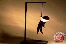 Tersangka pencabul Polres Sekadau tewas bunuh diri