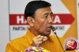 Jenderal TNI (Purnawirawan) Wiranto Minta Tudingan Kasus HAM Dia Dibuktikan