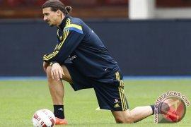 Mourinho: Ibrahimovic bebas pergi sesukanya