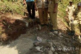Kualitas Udara di Krondonan Bojonegoro Tidak Sehat