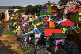 Kampung Warna-Warni