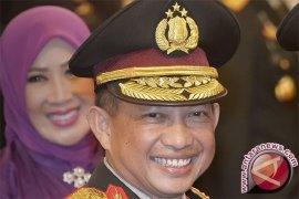Kapolri anggap wajar pelaporan Haris Azhar oleh TNI-BNN