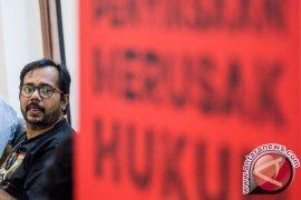 Bareskrim: Haris Azhar belum tersangka