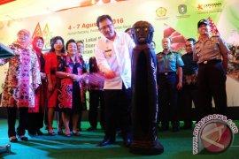 Gelar Pangan Nusantara 2016
