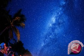 Lapan Ajak Matikan Lampu Untuk Lihat Galaksi Bima Sakti Besok