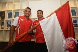 Kontingen Olimpide Indonesia