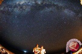 LAPAN Ajak Masyarakat Matikan Lampu Saksikan Miliaran Bintang