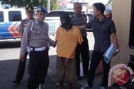 Polres Rejanglebong amankan buronan kasus pembunuhan