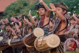 Festival Rare Bali