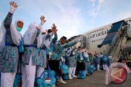 95.391 Calon Haji Telah Diberangkatkan ke Tanah Suci