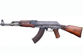 Berita dunia - Washington berupaya larang penjualan senjata serbu kapasitas tinggi