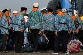 PPIH Jabar Kaji Dua Opsi Pemulangan Haji