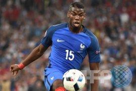 Prancis umumkan 23 pemain untuk Piala Dunia 2018