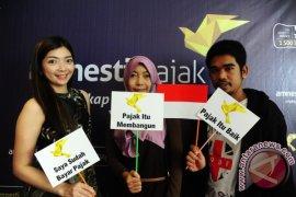 Plut Kalbar Harapkan Kelonggaran Tax Amnesty Untuk UKM