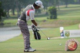 Golf Kaltim Optimistis Penuhi Target Dua Emas PON