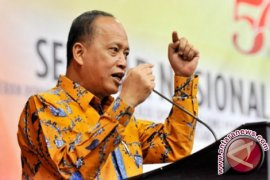 Menristekdikti Buka Pimnas ke-29 di Bogor