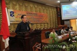 Pemkot Surabaya Berharap Bank Pemerintah Dukung e-SPTPD