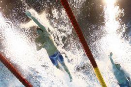 Phelps prediksi tak ada rekor renang baru di Olimpiade Tokyo