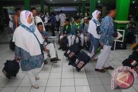 10.966 Calhaj Indonesia Telah Tiba di Madinah
