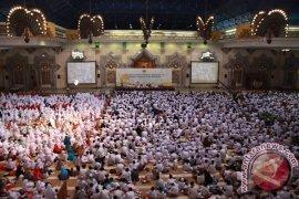 Ribuan penghafal Quran untuk masa depan Indonesia