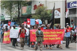 Papuan Students, Successor of Papua Development!?