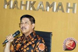 Ketua MA dan Menlu tanda tangani MOU pelayanan publik