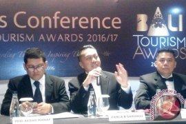 Sebanyak 40 Perusahaan Perhotelan Raih Penghargaan BTA
