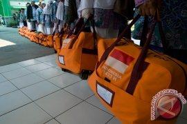 Jamaah Haji Indonesia Mulai Diberangkatkan ke Arab Saudi