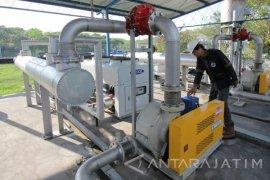 Pembangkit Listrik Tenaga Sampah Benowo