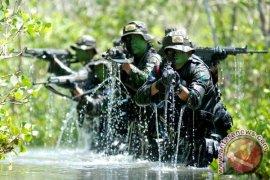 TNI Terus Siapkan Pasukan Khusus