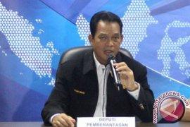 BNN Tangkap Anggota TNI Gadungan Pemilik Sabu-Sabu