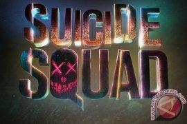 """""""Suicide Squad"""" bertahan di puncak box office"""