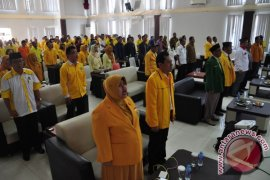 Hidayat Arsani Sebut Tiga Partai Siap Berkoalisi