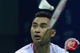 OLIMPIADE 2016 - Andalan Indonesia Tommy Sugiarto tersingkir