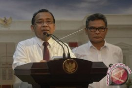Presiden Jokowi Berhentikan Archandra Tahar