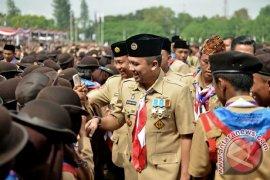 Gubernur Lampung Membantu Rp35,6 Miliar Untuk Siswa SMA/SMK